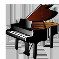 Μεταφορά πιάνο