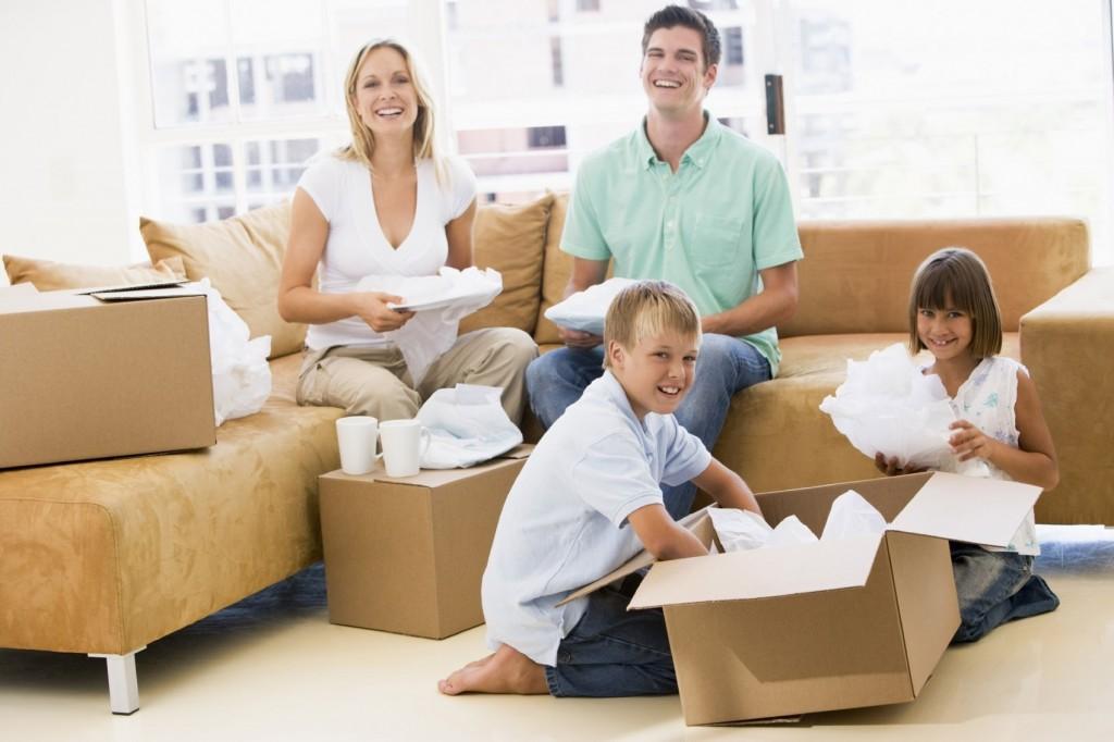 Μετακόμιση στο νέο σας σπίτι – Χρήσιμες Οδηγίες