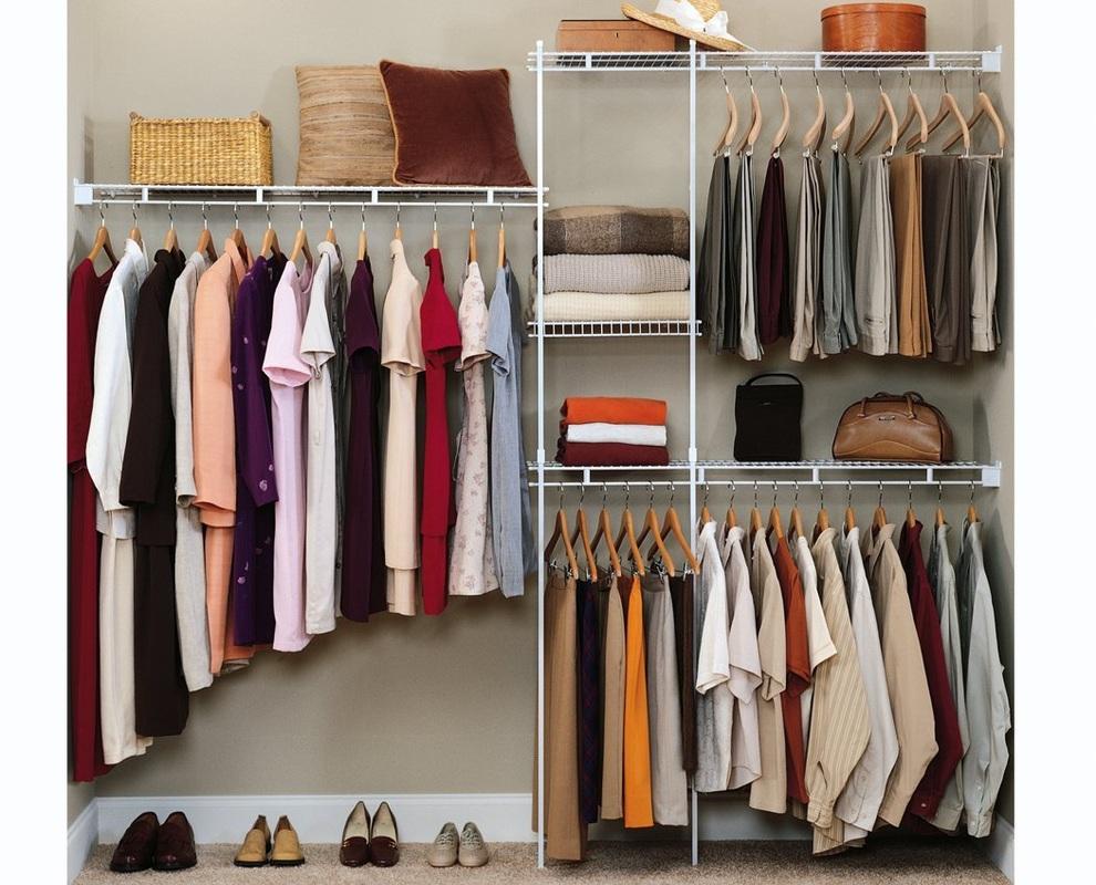 Πως να μεταφέρετε εύκολα και γρήγορα τα ρούχα σας – Χρήσιμες συμβουλές